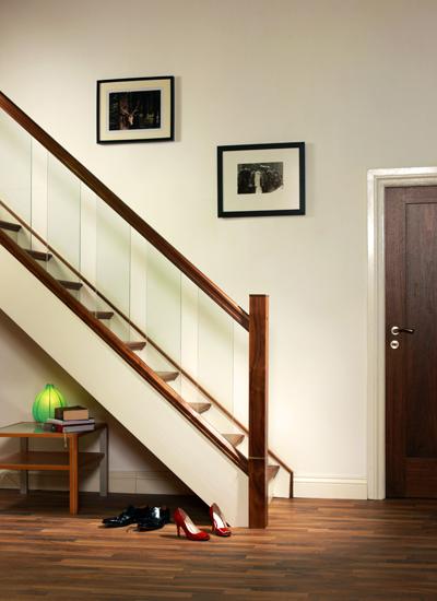 AVM Escaliers - Escaliers bois, menuiserie (Mery-sur-Oise - 95)